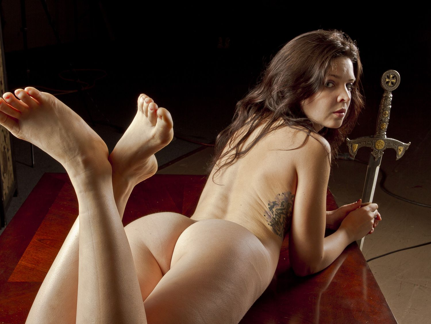 Chinese sex in nude