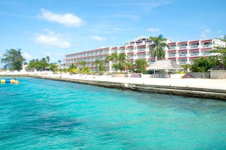 Royal Decameron Montego Bay All