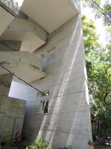 結構魔力 Case Study》隱身於台東的海岸傳奇-經典「壁式結構」 @ 綠‧建築家 :: searchouse.net