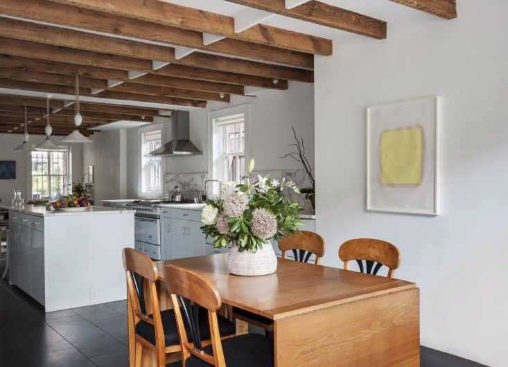 Rehab Diary: A Hardworking Brooklyn Kitchen by Architect Annabelle ...
