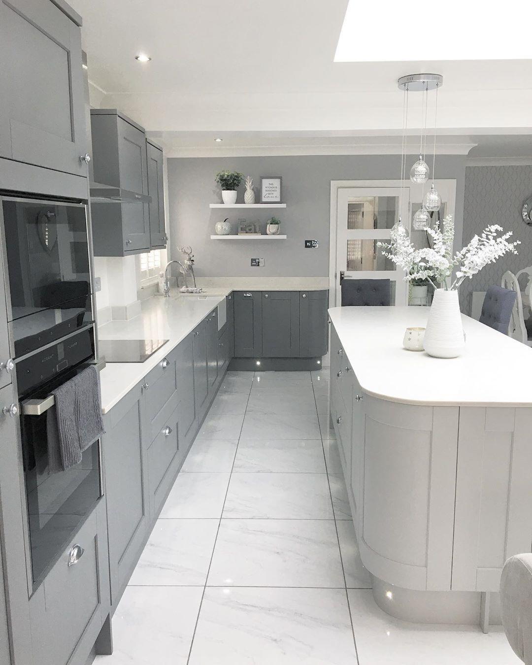 "designer kitchens north west on instagram: ""this gloss"