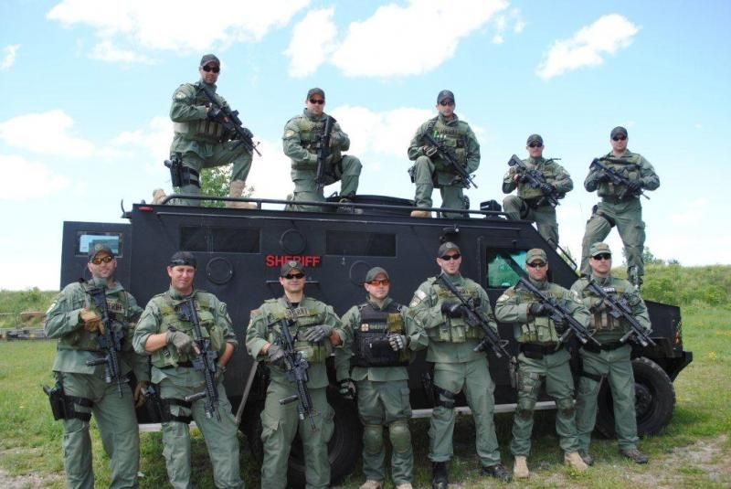 The Erie County Sheriff S Swat Team Swat Team Swat Erie County