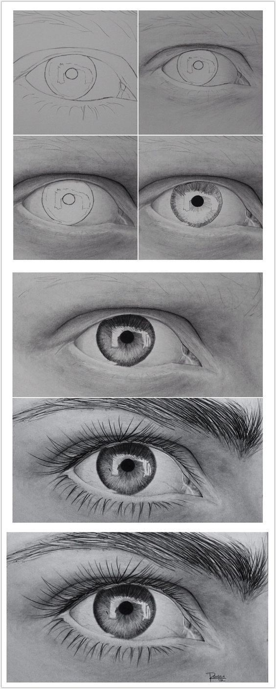 Photo of One but the other eye !!!! – #the #eye #other #but #tekenen – Jett – # …