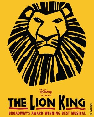 NYC Broadway shows - Lion King, a classic!- #AerieFNO