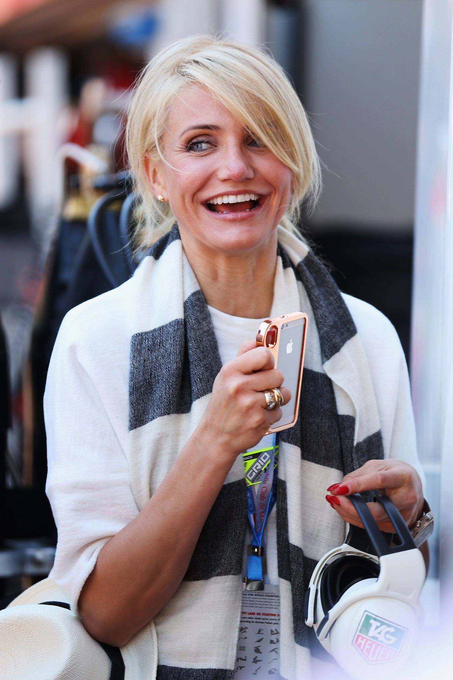 Cameron Diaz The Holiday Hair Hair Color Ideas And Styles For 2018