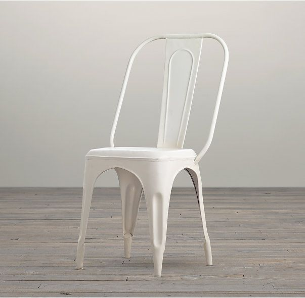 Charming Remy Side Chair