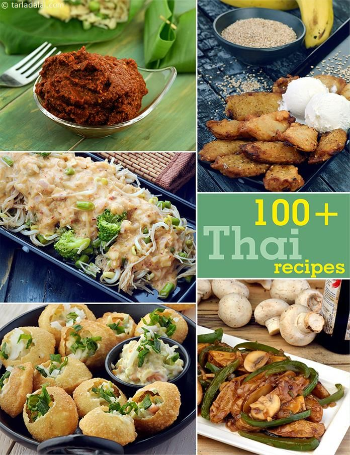 Thai food recipes 136 vegetarian thai recipes tarladalal thai food recipes 136 vegetarian thai recipes tarladalal forumfinder Images
