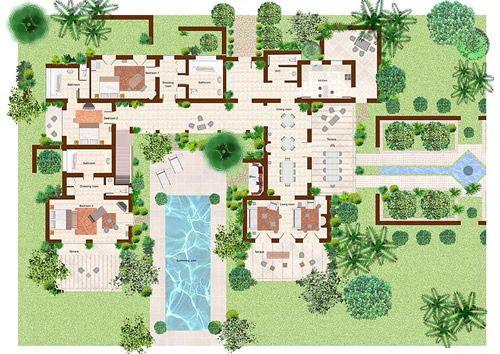 Four bedroom villa for sale in Villa Dar Idraren, Marrakech