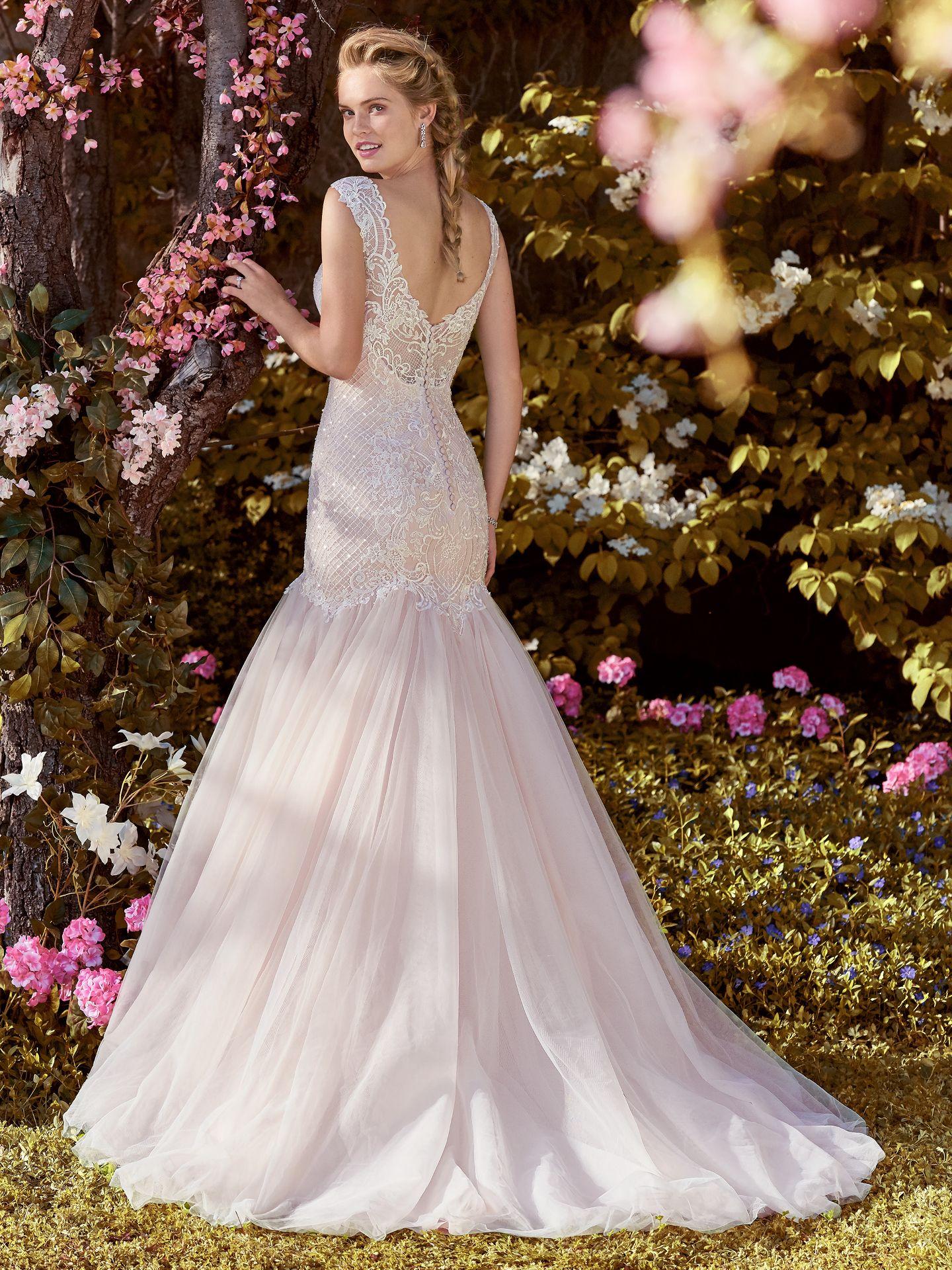 Zelda wedding dress  ZELDA by Rebecca Ingram Wedding Dresses   Latest Wedding Dresses