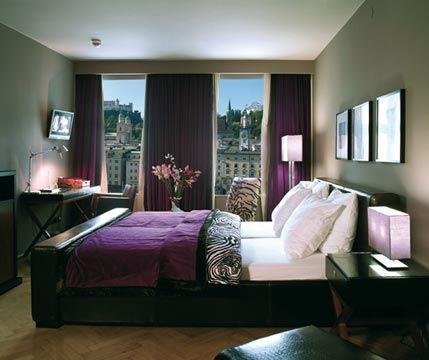Chambres Contemporaines Et Design Chambre Contemporaine Deco