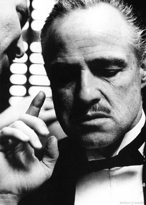 Don corleone the godfather pinterest marlon brando movie and don corleone thecheapjerseys Choice Image