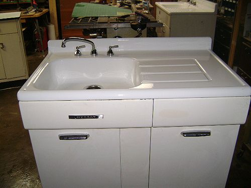 small kitchen sink unit sink unit in the younger s small kitchen basement 5501
