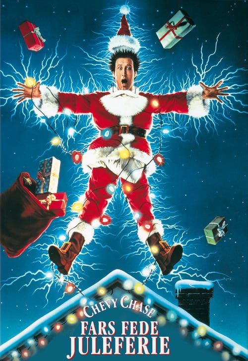 Watch->> National Lampoon's Christmas Vacation 1989 Full