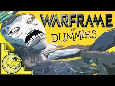 Warframe How To Rag Doll A Zombie Funny Games Fun Comic Book Cover
