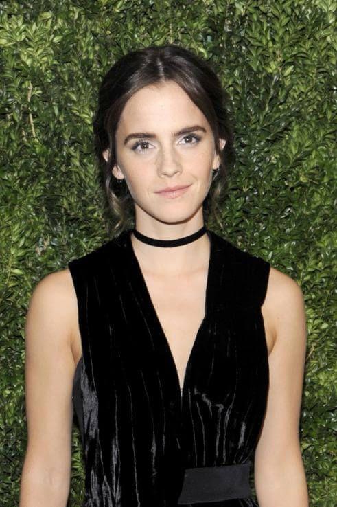 """Achso, deshalb wollte Emma Watson die Rolle der """"Belle"""" spielen"""