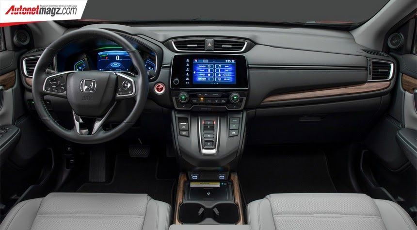 2020 Honda Crv Ex L The Most Recent Honda Crv Will First Appear In The Early Spring Of The Current Year 2020 Honda Crv Interior Colors Design Spy Shot Besides