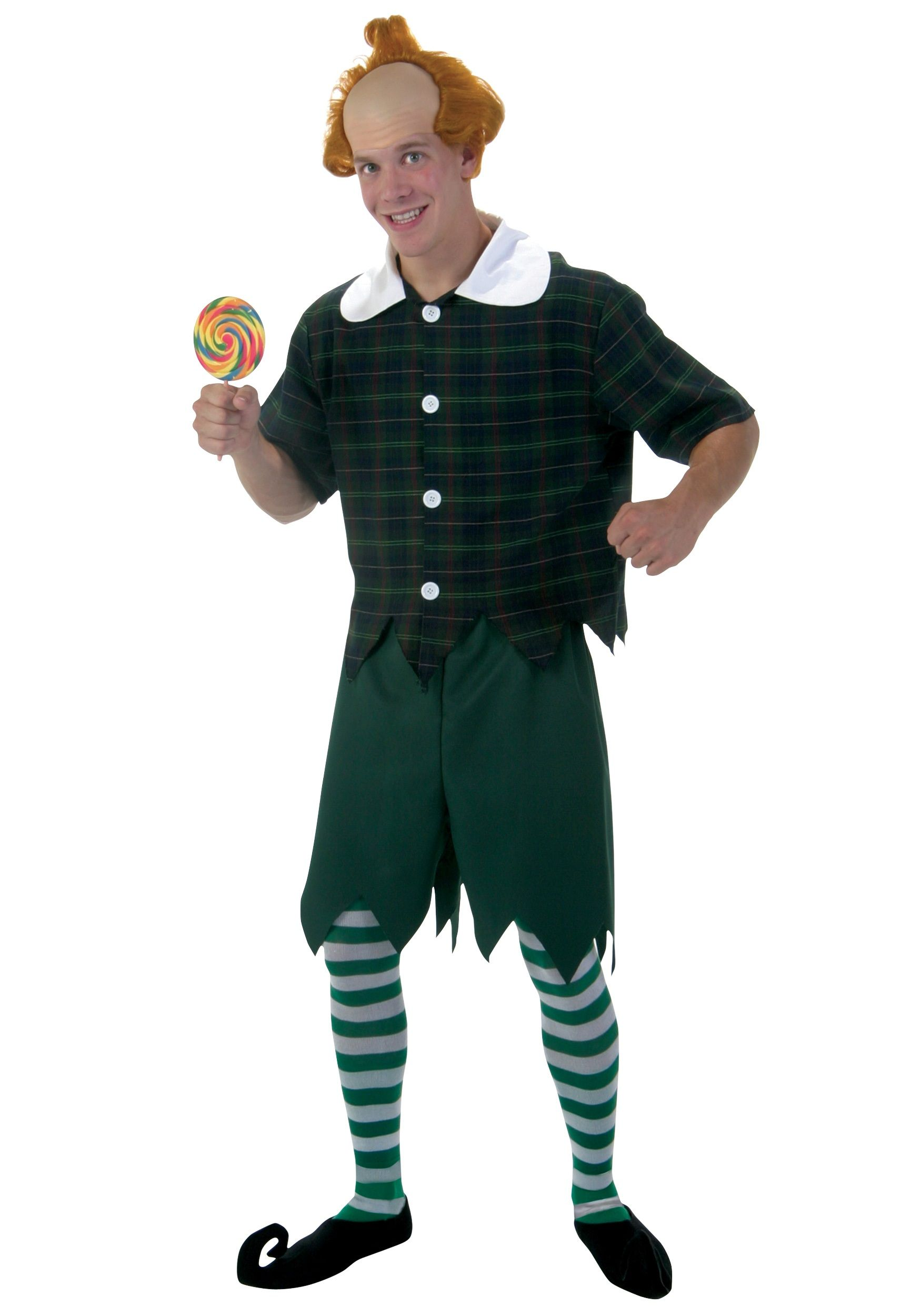 Make Wizard Oz Munchkins Costumes | ... Wizard of Oz Costumes ...