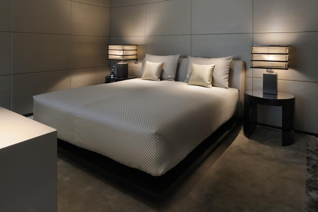 Armani Hotel Milano No Place Like Home Pinterest Armani Hotel - Armani bedroom design