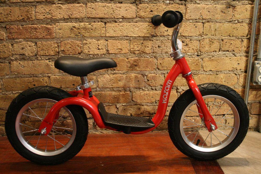 Kazam Classic Balance Bike Review Balance Bike Bike Reviews