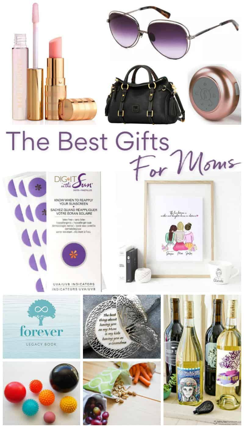 Best gifts for mom mothers day gift guide 5 minutes