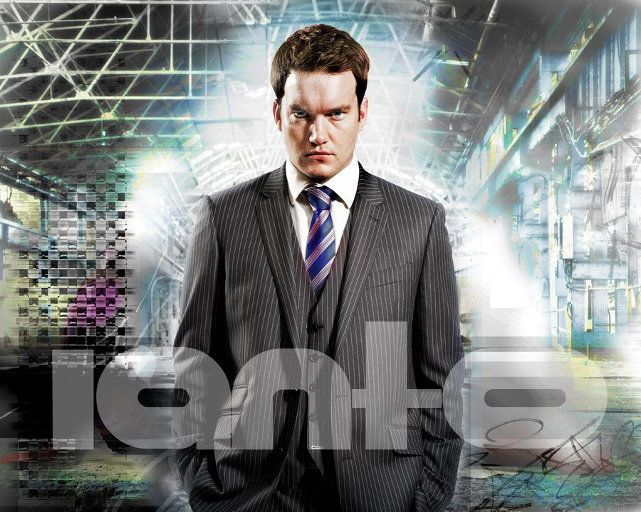 Ianto full colors by FirstTimeLady on DeviantArt