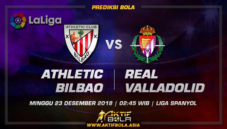 Prediksi Bola Athletic Bilbao VS Real Valladolid 23 ...
