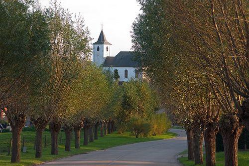 Olsene Photos Oost Vlaanderen Images Viewphotos Org House Styles Landscape Mansions