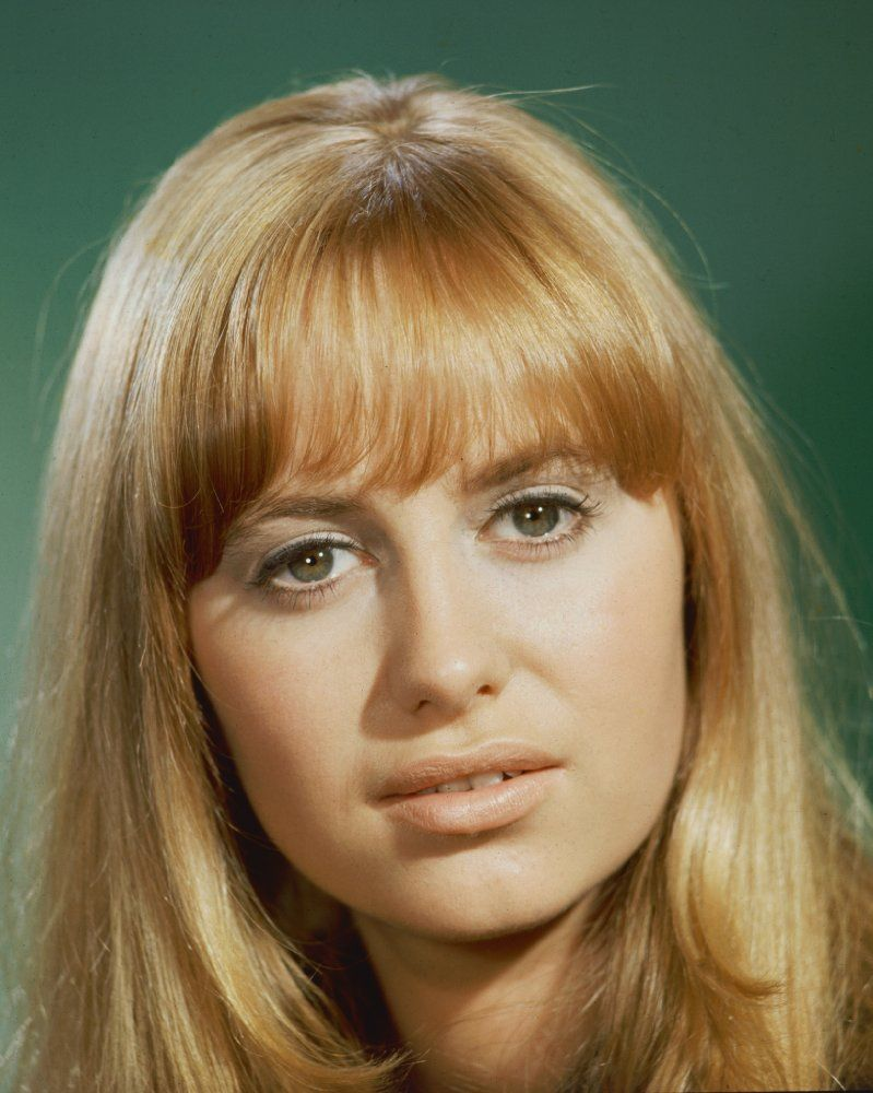 Susan George (born 1950)