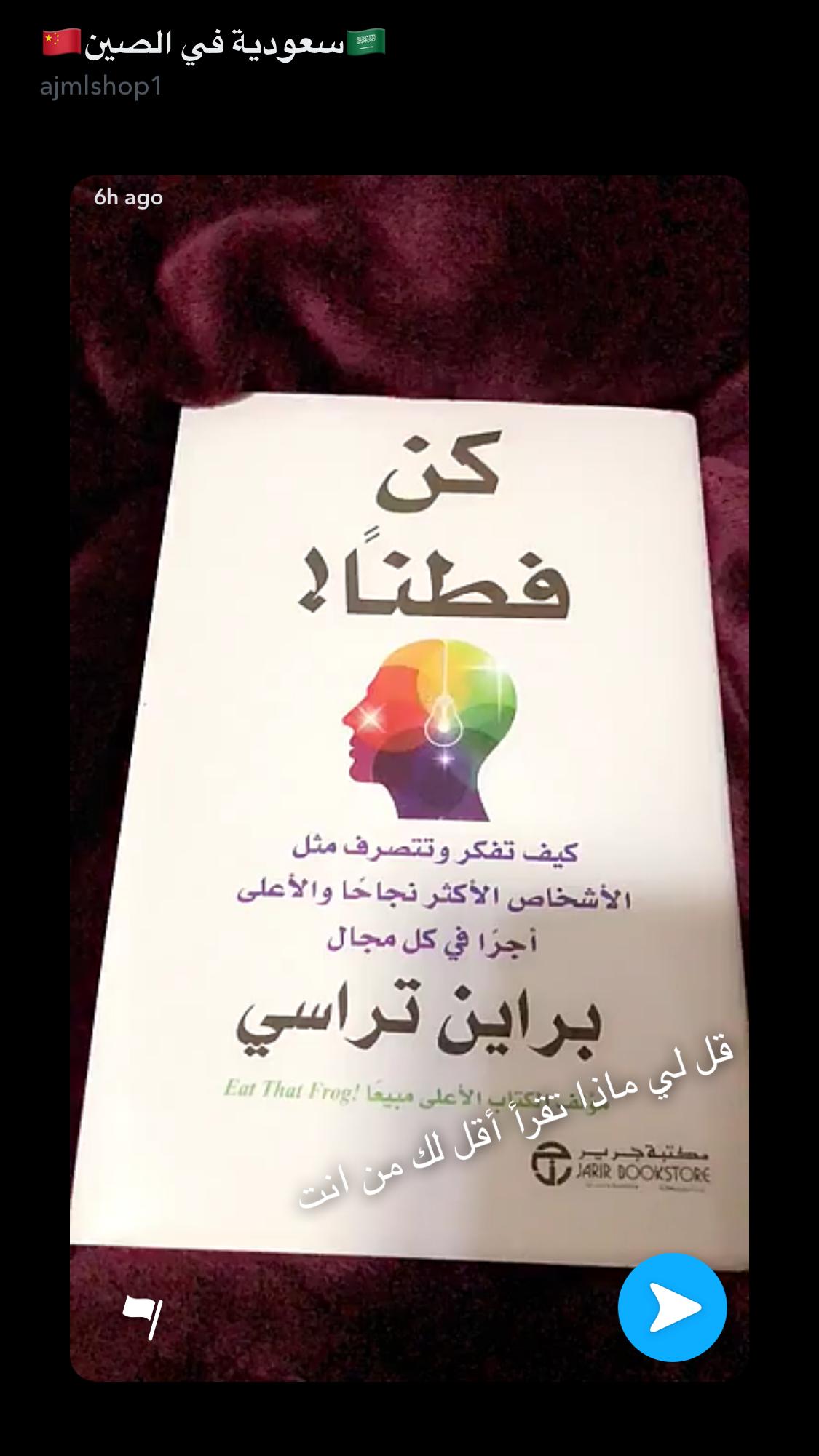 كتاب من سيبكي حين تموت روبن شارما pdf