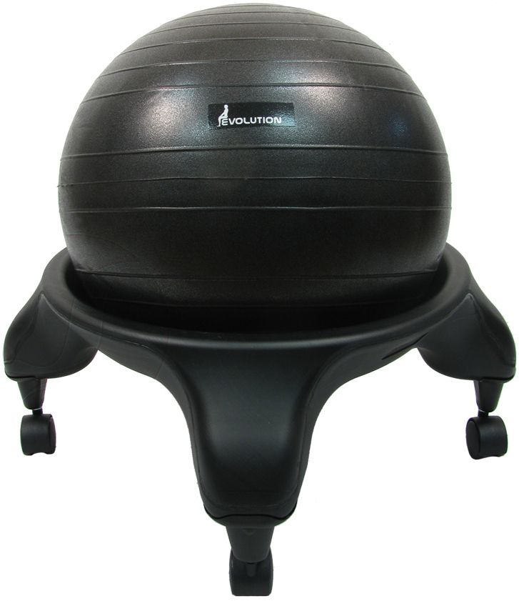 Ball Chair The Original Evolution Exercise Ergonomic Chairs Sitbetter