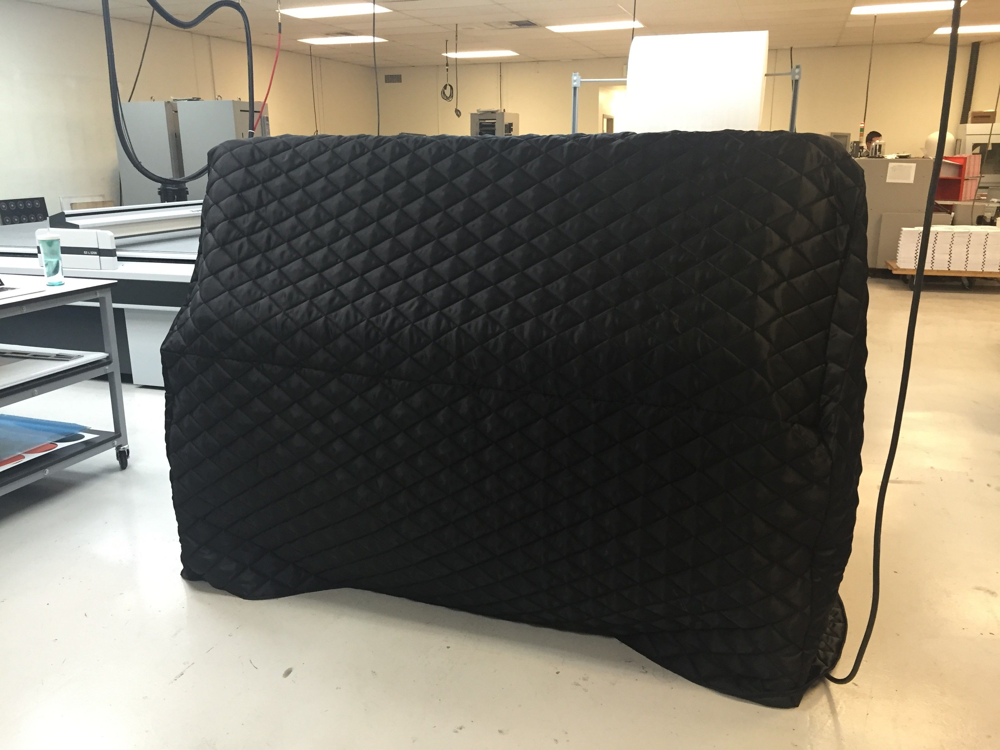 Wide Format Printer Dust Cover Dust Cover Cover Wide Format