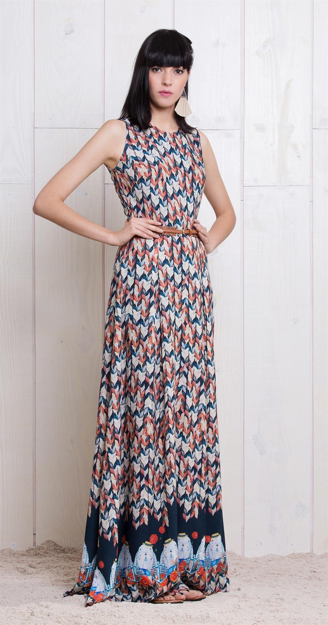 f6efeb1bd4337f Vestido Longo Leão Carinho   Lookbook   Antix Store   Dresses ...