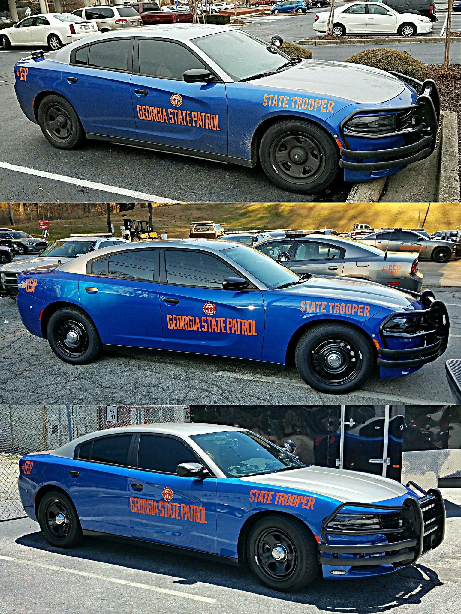 Mississippi HP   State Trooper Plates   Alabama Highway Patrol Decal