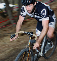 An Interview with Vegan Athlete and Dietician Matt Ruscigno