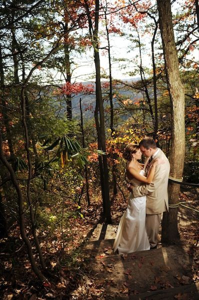 Adventures On The Gorge Win A Wedding Perfect Events Destination