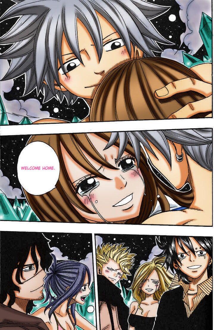 Rave master rave master manga love anime