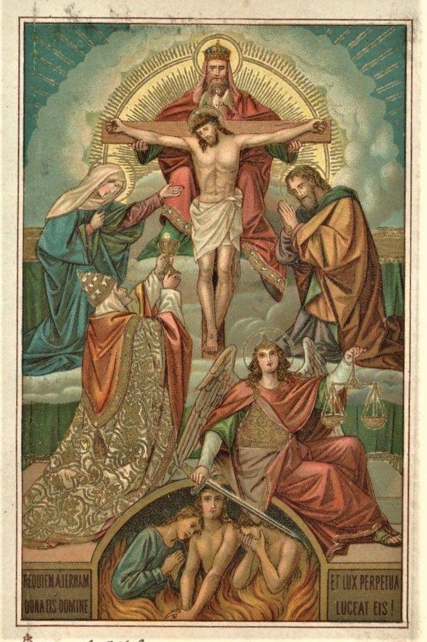 Pin de Barb Sippy em Faith | Arte católica, Imagens