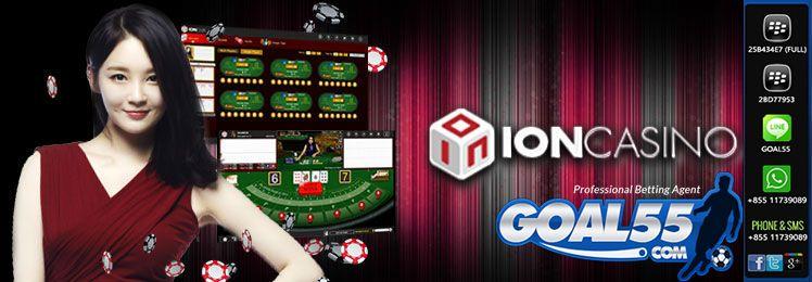 Ion Casino Link Alternatif Ion Casino Login Ion Casino