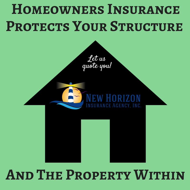 We Want To Help You Protect Your Home And Everything In It
