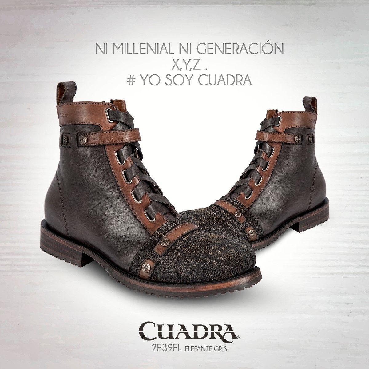 YoSoyCUADRA un estilo de vida.  CUADRA  Shoes  Boots ... 9f600e194967