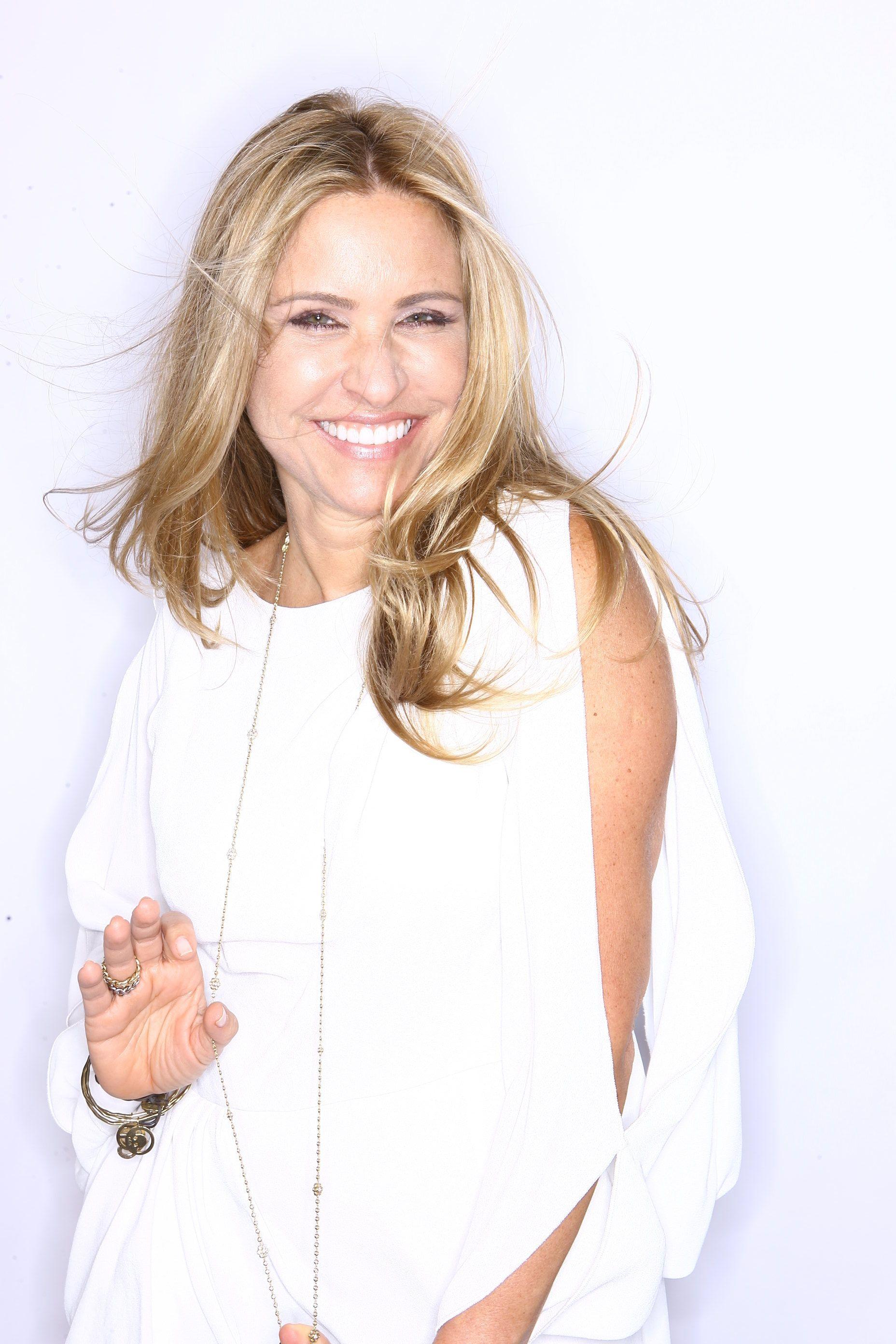 Alina Villasante Peace Love World Visionary Designer