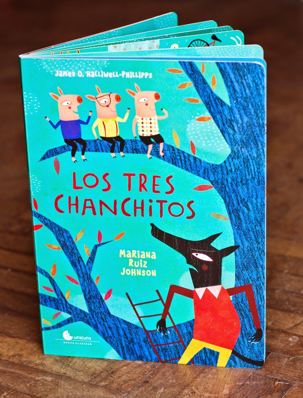 Mariana Ruiz Johnson Illustrations: Nuevos libros en camino- new books are coming