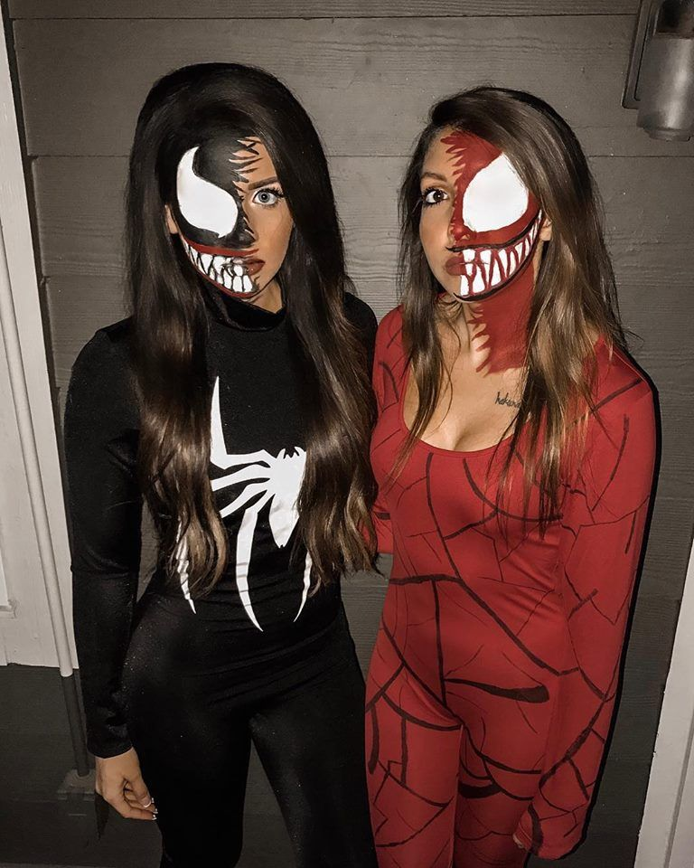 Venom and Carnage in 2019