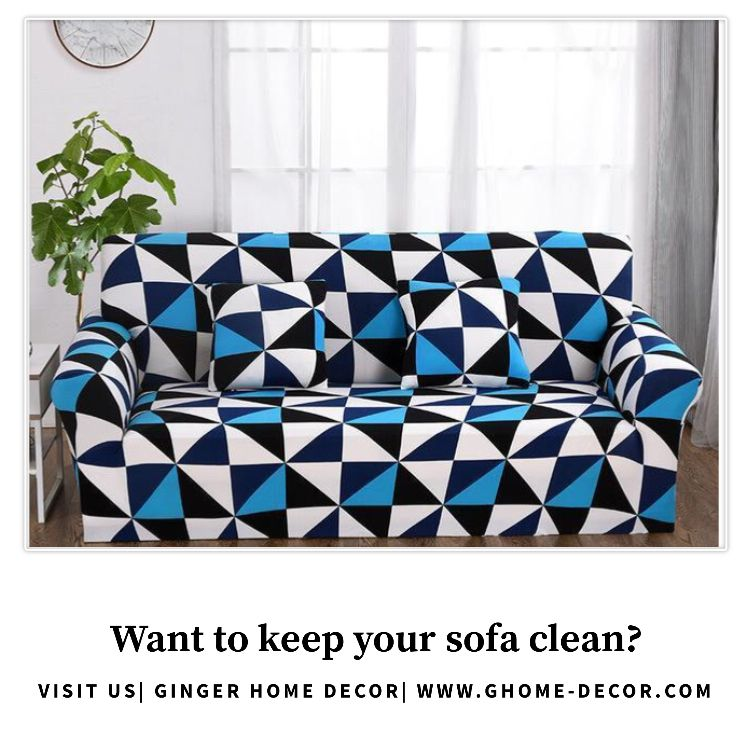 Want to KEEP your sofa clean? Having problem with your