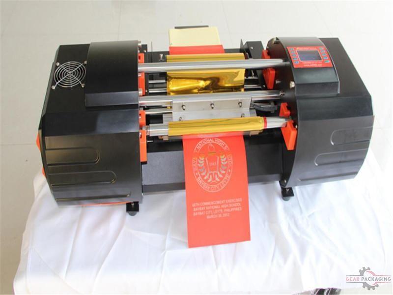 Paper Leather PVC foil prin…   Paper Leather PVC foil printing