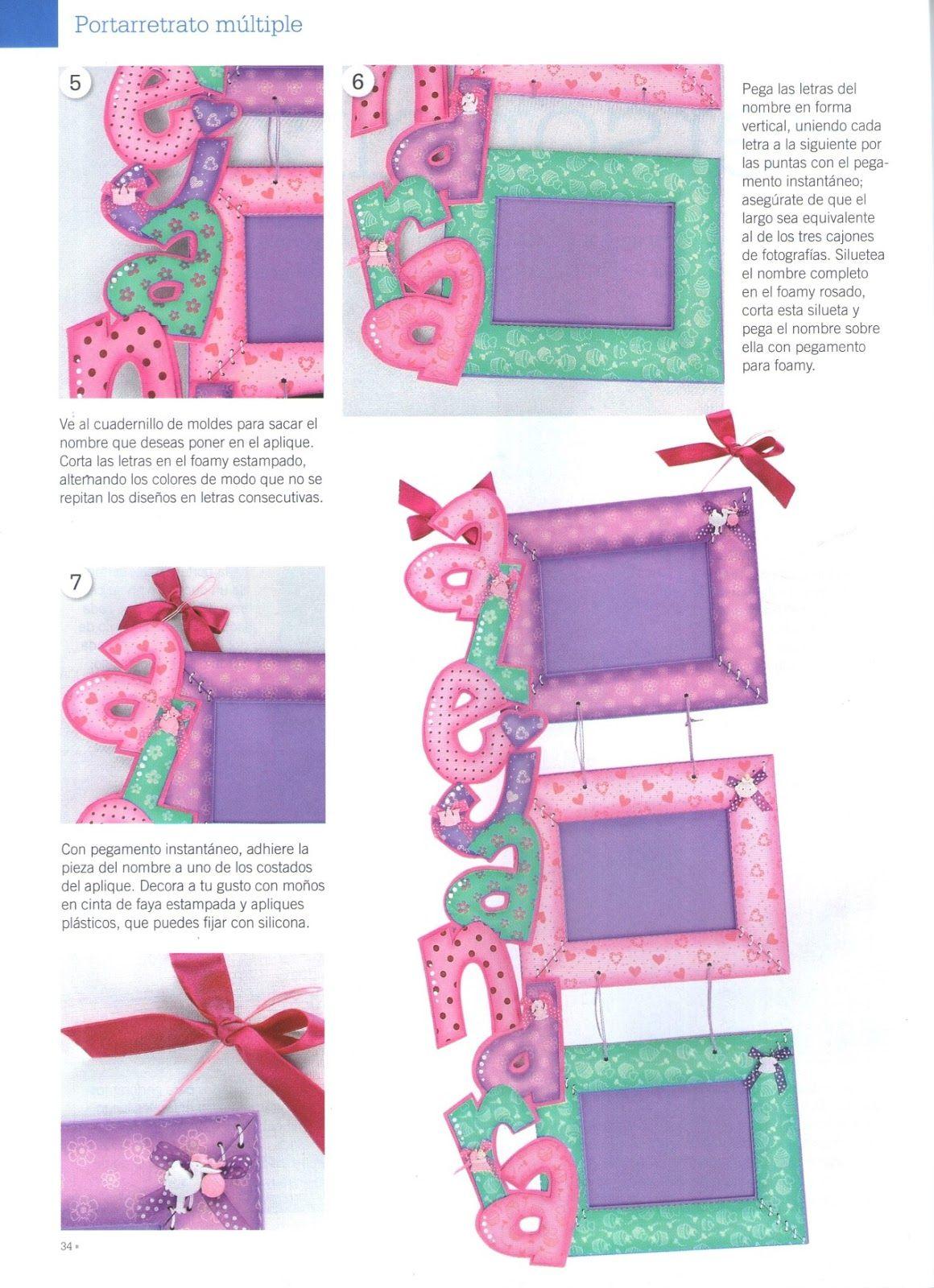 Revistas de manualidades Gratis: revista gratis bienvenida al bebe