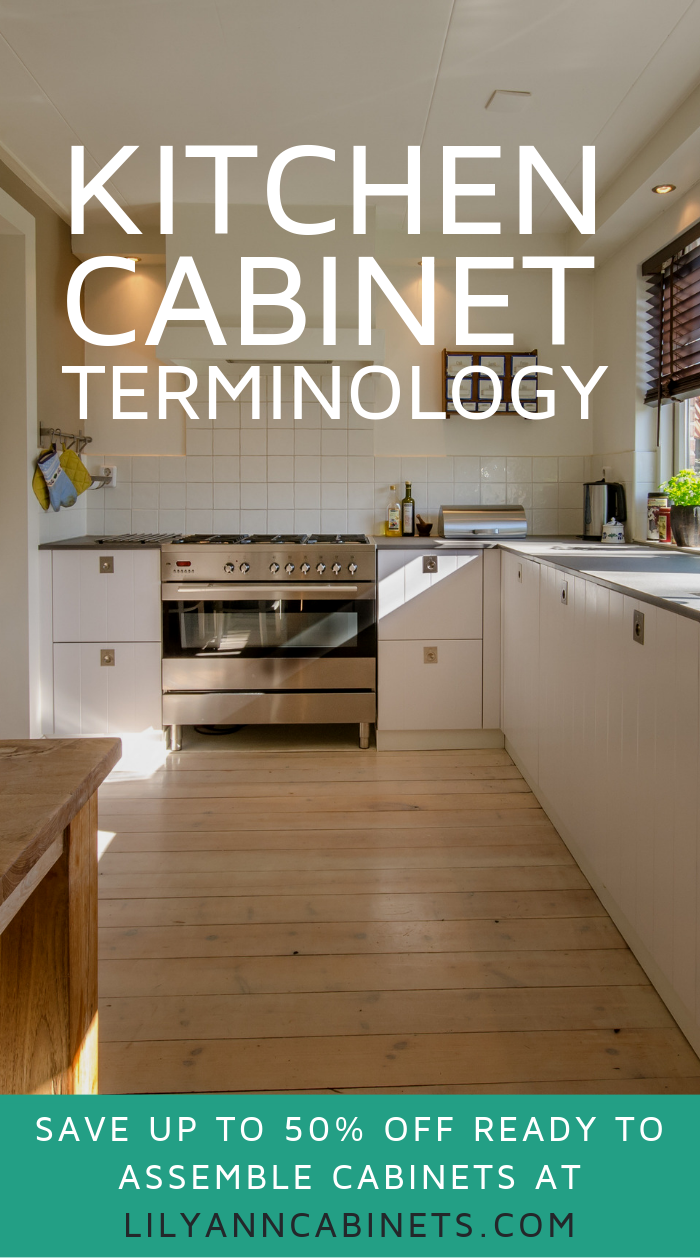 Shopping For Cabinets But Having Trouble Understanding The Language We Put Together This Cabinet Kitchen Cabinets Favorite Kitchen Ready To Assemble Cabinets