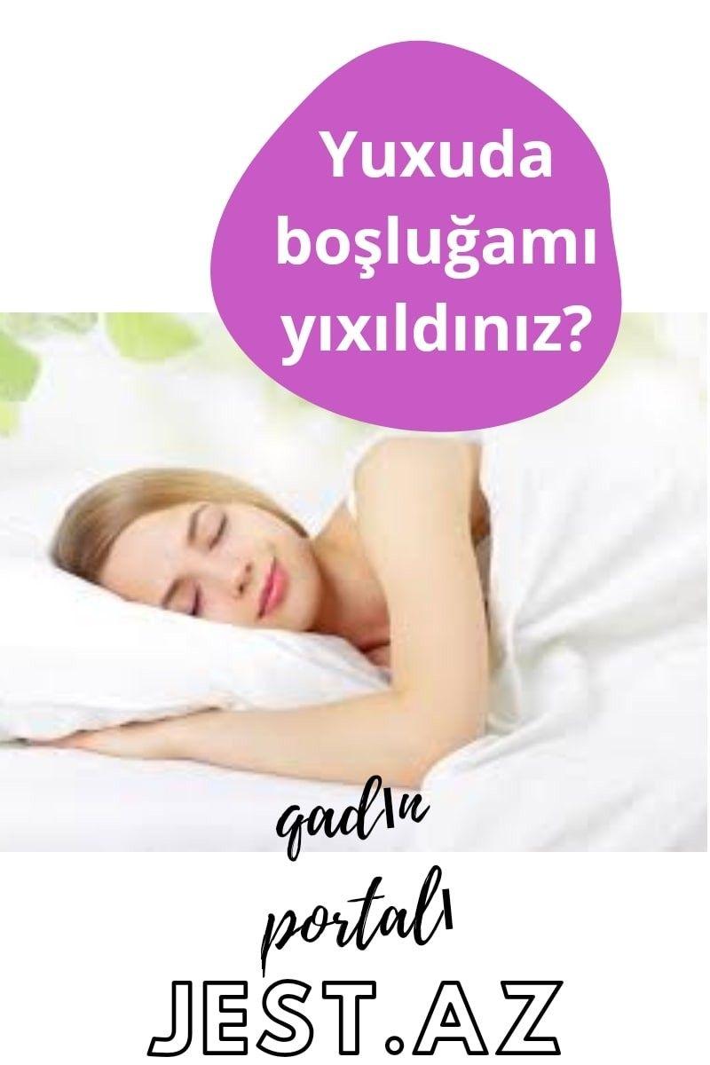 Hərkəsin Yuxuda Gorduyu Bosluga Yixilmaq Sleep Eye Mask Person Eyes