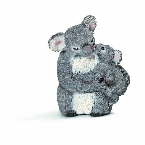 Schleich Wildlife Model 14815 Koala