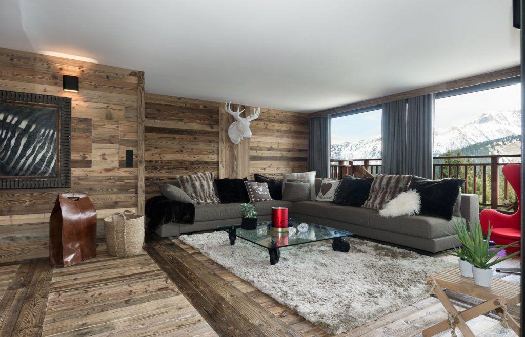 Superbe appartement à Courchevel en 2020 Location